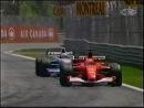 Формула-1 2001. Этап 8 - Гран-При Канады