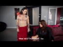 Rachel Steele & Kyle (HD 1080, big ass tits, creampie deep throat hardcore blowjob, anal milf mom mature beautiful hot porn)