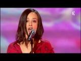 Alizee на шоу Chabada 05-05-2013