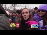 One Direction - Midnight Memories on Good Morning America