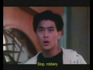 Shaolin Popeye 2