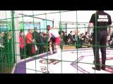 ВЛуки.ру: Первый чемпионат и первенство Псковской области по смешанным боевым искусствам «ММА»