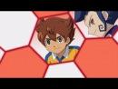 Inazuma Eleven Go  Одиннадцать Молний: Только Вперед - 10 серия [Enilou & Allestra]