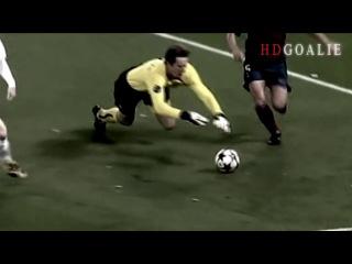 Edwin Van Der Sar The Greatest Years [HD]