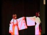 Hiiro no Kakera - Tamaki Kasuga - Kimiko, Takuma Onizaki - Тора