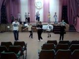 Заняття по Break danc(у) Групи В))) Другий тиждень занять!!