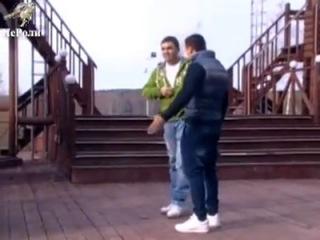 Саша Гобозов и Сергей Пынзарь о конфликте и драке с Рустамом.
