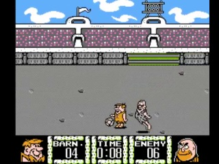 Kinamania Live! выпуск 11. Прохождение игр The Flintstones: The Rescue of Dino Hoppy и The Flintstones: The Surprise at Dinosaur Peak. Обзор на Денди, Dendy, картридж, прохождение, nes, 8 бит, приставка, игры, игра,