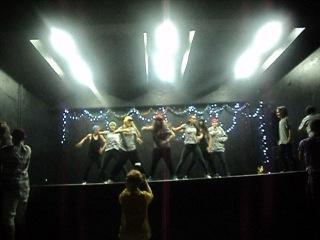 MyWay dance centre-Spank Rock  Ta Da,Missy Elliott  Lose Control,хореограф Марина Сердешная