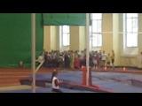 02.02.2014 Первенство Санкт-Петербурга 1999-2000 года.200 метров 1 забег Серёжи Лучакина. 27.2
