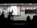 КуЭст Пистолс - Факультет Логистики и Транспорта (Шоу талантов)