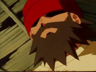 Покемон 1 сезон 5 серия