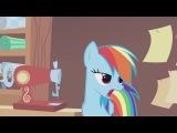 [MуLьT] Мой маленький пони