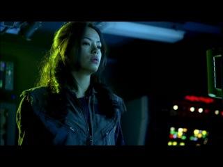 Терминатор: Хроники Сары Коннор  (Terminator: The Sarah Connor Chronicles) 18 серия ( 2 сезону )