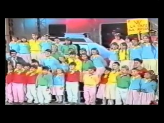 песня ТОТО КУТУНЬО Noi ragazzi di oggi1985 ))))))))))