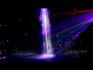 Цирк Никулина в г.ИВАНОВО 14.10.2012 (Заключительная часть)