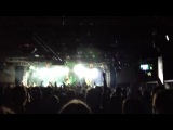 Electric six- Gay bar live St. P 19.11