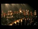 Отрывок из концерта Хористы