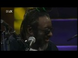 James Blood Ulmer - Pharoah Sanders - live 2003 -