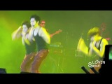 [Fancam]131206 INFINITE - Paradise @ OGS in Dubai