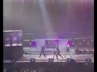 Dance Machine - Video Best Of (Volume 1) - VHSRIP