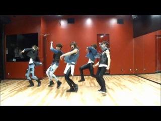 Dance SHINee Sherlock Cover BTICK
