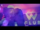 Dj ml @ W club