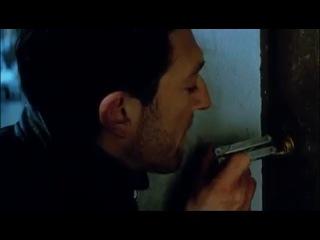 багровые реки / Les rivières pourpres  (2000) трейлер, ужасы, триллер, криминал, детектив