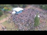 HKT48 - TOKYO IDOL FESTIVAL 2013 (at Smile Garden) от 28 июля 2013
