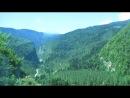 Абхазия-2013 800 метров над уровнем моря