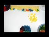 Компьютерные игры из мармеладных мишек