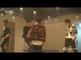 (OST Monstar) BTOB & JunHyung (Men In Black) - Speak (рус.саб)