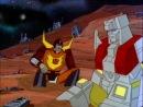 Трансформеры G1 Сезон 3 Эпизод 3 - Transformers G1 Season 3 Episode 3