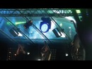 Cosmic Gate feat. Emma Hewitt – Live @ Global Gathering 2013