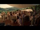Танец в чане с виноградом (Из к/ф Прогулка в облака)