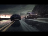 Need for Speed Rivals - Копы против гонщиков