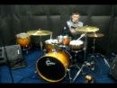 Конкурс от Drumstarz на лучший Drum Cover участник Дмитрий Бехтгольд