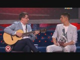 Гарик Харламов - Песня чиновника (Спи жена)