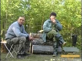 Рыбалка и охота в Карелии-5