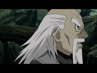 Naruto Shippuuden / Наруто Ураганные хроники - 340 HD [Озвучка: FaSt & Jerwis & Kin]