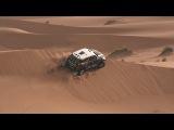 Monster Energy X-raid Team Teaser for the 2014 Dakar Rally,подпишись->>> http://vk.com/xxx_mustang_xxx