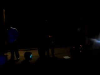 Hip Hop концерт у смт.Колки