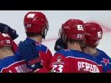ЦСКА - Авангард 1_0 CSKA - Avangard 1_0