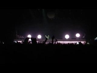 Armin Only Intense @ IEC 28 12 2013 Armin van Buuren Ping Pong