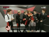 CUT | 140304 | SPEED 60 second Interview | MTV The Show