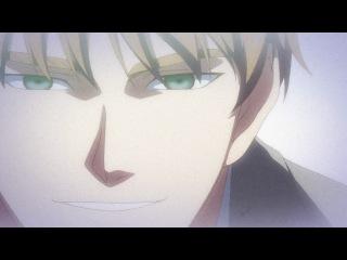Jormungand: Perfect Order TV-2 / Ёрмунганд ТВ-2 - 1 серия [Озвучка Eladiel & JAM] Осенний сезон: 2012