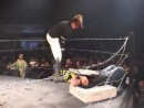 CZW Thumbtack Jack vs. Nick Cage - Cage of Death XI