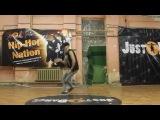 Major Lazer feat. Tyga  Bubble but (feat. Bruno Mars &amp Mystic)  choreo by Nikita Kuklin