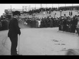 1914 - Kid auto races at Venice - Детские автомобильные гонки (отреставрированная версия)