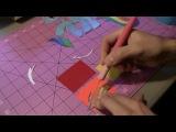 MLP Rainbow Dash duct tape Lapse